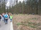Lente wandeling 2011